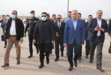 Photo of بالصور..وصول الأعرجي والأسدي الى محافظة  ذي قار