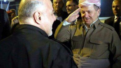 Photo of العبادي : هل عرفتم الان لماذا خفض الدكتور العبادي ميزانية الاقليم ؟