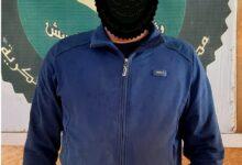 Photo of الاستخبارات العسكرية تلقي القبض على احد تجار المخدرات في الرمادي