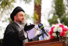 Photo of سيد الحكيم يدعو عشائر بابل الى حث الجمهور على المشاركة الواسعة والفاعلة والواعية في الانتخابات القادمة