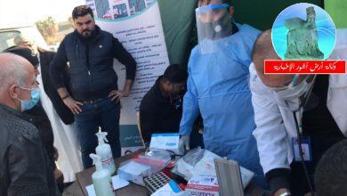 Photo of اطلاق حملة توعية صحية بيئية كبرى في نينوى
