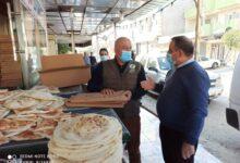 Photo of تنفيذ حملة توزيع الاكياس الورقية في الجانب الايسر من  نينوى