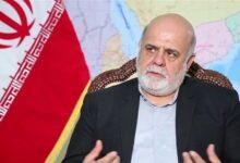 Photo of طهران: لا يوجد لدينا علاقات مع فصائل مسلحة خارج سياقات الحكومة العراقية