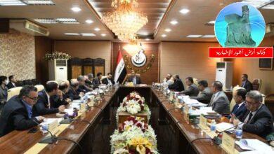 Photo of في  خطوة كبيرة نحو الإصلاح..  إقرار هيكلية جديدة لوزارة الثقافة  تقلص تشكيلاتها  الإدارية