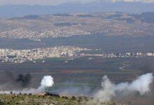 Photo of الطائرات التركية تجدد قصفها لقرى كردستان