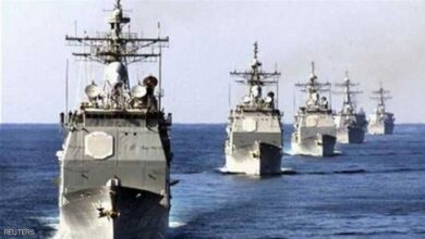 Photo of الجيش الأميركي يهدد الصين بمعارك بحرية