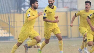 Photo of فريق الكرخ يستعيد نغمة الانتصارات في الممتاز