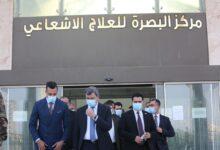 Photo of وزير النفط يؤكد على أستمرار دعم القطاع الصحي باحدث الاجهزة والمستلزمات الطبية