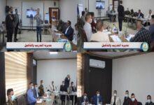 Photo of الداخلية : مديرية التدريب والتأهيل تقيم ثلاث دورات بالتعاون مع برنامج الأمم المتحدة الانمائي (UNDP)