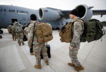 Photo of التحالف الدولي: قرار تخفيض عدد القوات الأمريكية في العراق تأثيره ضئيل على المهام الإجمالية لقوات التحالف المشتركة