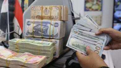 Photo of استقرار أسعار الدولار في الأسواق العراقية