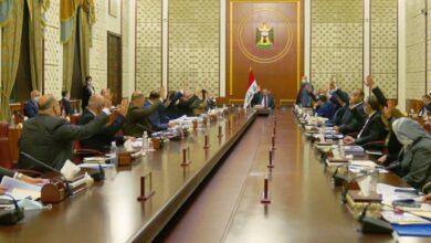 Photo of مجلس الوزراء يصوّت على الموازنة العامة الاتحادية للسنة المالية 2021