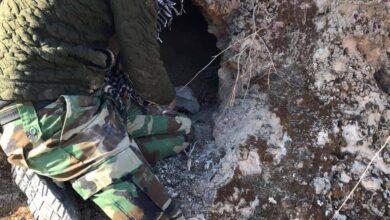 Photo of مكافحة المتفجرات في الحشد تفكك وتدمر ٤٢ مضافة وعبوة بالعمليات الجارية شرق صلاح الدين