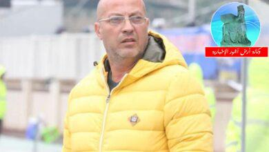 Photo of وفاة مدرب فريق الكرخ كريم سلمان بسبب مضاعفات فيروس كورونا