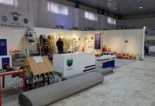 Photo of التجارة … تعلن انطلاق معرض صنع في العراق بدورته الخامسة على ارض معرض بغداد الدولي