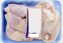Photo of وزارة الزراعة تمنع أستيراد  مقطعات الدجاج اللاحم  لدعم المنتج المحلي
