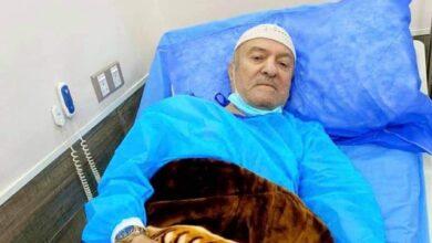 Photo of ياس خضر لمحبيه: تمت عمليتي الجراحية بنجاح