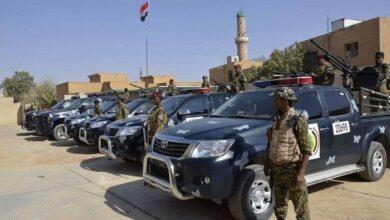Photo of شرطة صلاح الدين تلقي القبض على عدد من المتهمين بقضايا متنوعة