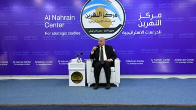 Photo of وزير الخارجيّة يؤكد أهميّة إستعادة القرار لبغداد ومؤشّراً إلى السياسة الخارجيّة بكونها إنعكاس لما في الداخل العراقي