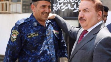 Photo of الياسري يهنئ الشرطة بمناسبة الذكرى 99 على تأسيسها
