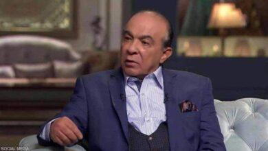 """Photo of وفاة الفنان المصري الكبير """"هادي الجيار"""" جراء  مضاعفات كورونا ."""