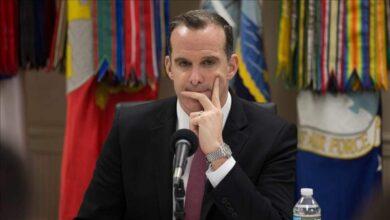 Photo of الرئيس الأمريكي المنتخب جو بايدن يقرر تعيين بريت ماكغورك منسقا لمنطقة الشرق الأوسط وشمال أفريقيا