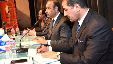 Photo of وزير الثقافة يلتقي أعضاء الفرقة السمفونية العراقية ويبحث الحلول المناسبة لتفعيل عملها