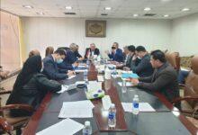 Photo of لمناقشة الواقع الخدمي في المحافظة..لجنة النزاهة النيابية تجتمع بأمين بغداد