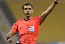 Photo of طاقم تحكيم قطري يقود مباراة منتخب العراق الودية أمام منتخب الكويت الأربعاء