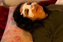 Photo of الاعتداء على ناشطة و اعلامية بالضرب بعد خروجها من احد اللقاءات الفضائية في بغداد