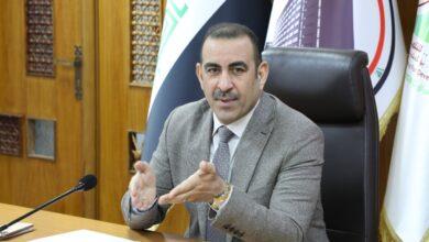 Photo of وزير التخطيط: اكثر من مليوني موظف، تم ادخال بياناتهم   في بنك المعلومات الوظيفي