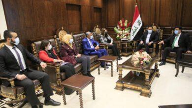 Photo of الكعبي يدعو لإعداد مشروع اصلاحي لتحسين الوضع البيئي في العراق برعاية مجلس النواب