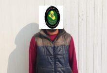 Photo of الاستخبارات العسكرية تقبض على أحد الارهابيين في الكرمة بالانبار