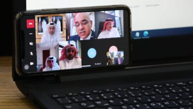 Photo of العراق وقطر يتفقان على التعاون العلمي والأكاديمي بين جامعات البلدين