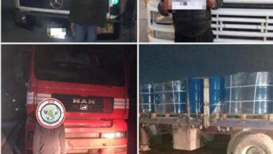 Photo of وكالة الاستخبارات:ضبط (٤) عجلات لتهريب النفط والقبض على سائقيها بمحافظتي كركوك ونينوى