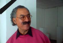 "Photo of تجمع "" فنانو العراق "" وفاة الفنان النحات خالد عزت عن عمر ناهز الأربعة وثمانين عاما"