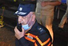 Photo of الدفاع المدني يستنفر لمواجهة المنخفض الجوي خلال الساعات المقبلة