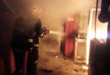 Photo of الدفاع المدني يخمد حريق وينتشل خمس جثث من عائلة واحدة قضوا اختناقاً شمال غرب بغداد