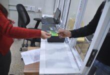 Photo of العمل تصدر (٧٠٠٠) بطاقة ( ماستر كارد) للمستفيدين من راتب المعين المتفرغ في بغداد والمحافظات