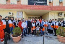 Photo of الرئيس الفلسطيني يطلع من السفير دبور على اوضاع شعب لبنان