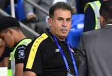Photo of رحيم حميد: استدعاء لاعبين جدد للمنتخب مستمر وننتظر عودة الحالة البدنية