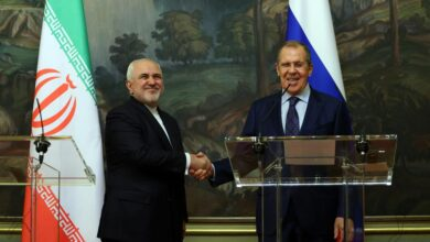 Photo of موسكو: عودة الولايات المتحدة ضرورية إلى الاتفاق النووي لكي تحترمه إيران ،روسيا