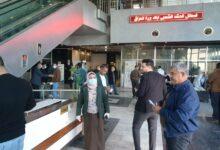 Photo of وزارة الاتصالات تنظم حملة تطوعية للتبرع بالدم