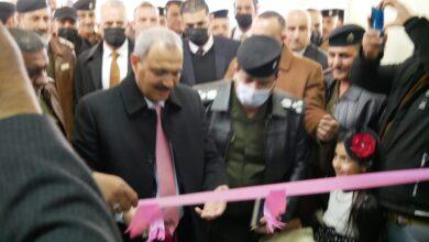 Photo of وزير الداخلية يشيد بكركوك ومهنية كوادر جنسيتها في خدمة المواطنين .