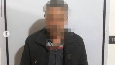 Photo of القبض على عصابة نصب واحتيال في الجانب الايسر لمدينة الموصل