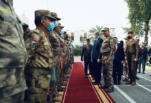 Photo of وزير الداخلية يؤكد أن حرس الحدود هم فرسان البلاد وبوابة أمن العراق
