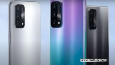 Photo of من أرخص الهواتف لشبكات 5G….تعرّف على هاتف oppo الجديد
