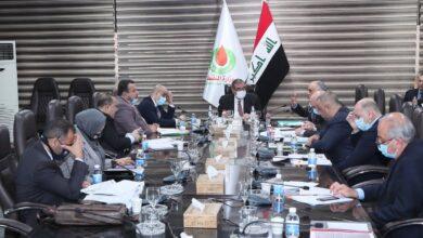 Photo of وزارة النفط: توزيع حصة اضافية من النفط الابيض