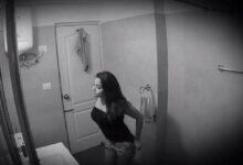 Photo of فتاة تكتشف وضع كاميرا في غرفة تبديل الملابس في أربيل