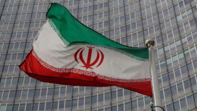 Photo of إيران تحسم الجدل بشأن نقل الوفد العراقي رسالة من بايدن
